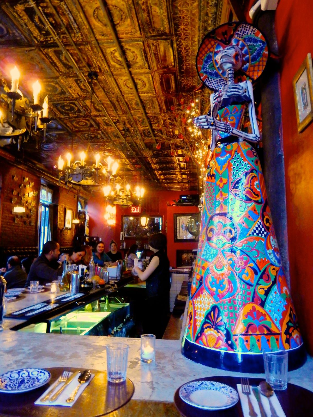Italian Foods Near Me: The Brooklyn, A Hotel: Brooklyn NY