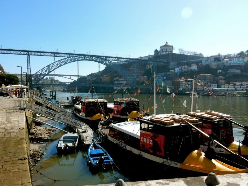 Cruise Porto