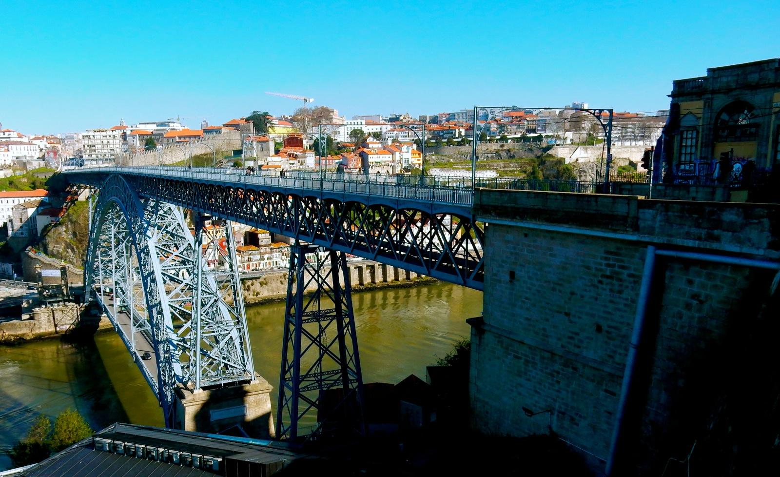 Bridge Street Auto >> Porto Portugal: Made for Wandering | Getaway Mavens