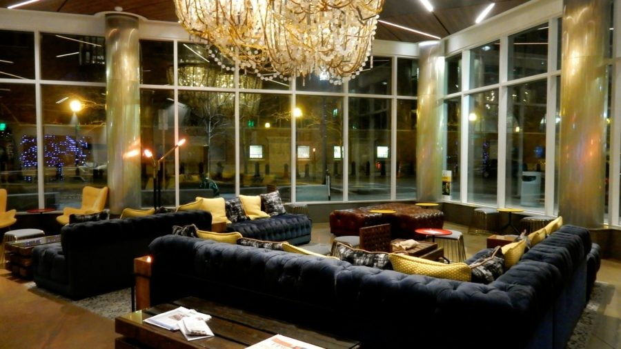 Envoy Hotel, Boston MA