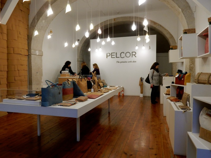 Pelcor Cork Products, Lisbon