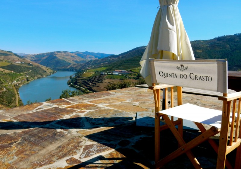 Quinta Do Crasto - Douro Valley Portugal