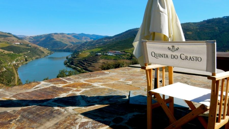 Douro Valley and Northern Portugal in Pictures