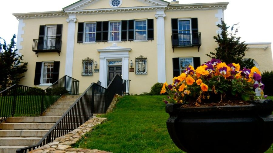 Airlie, Warrenton VA: Not Just a Conference Center Anymore