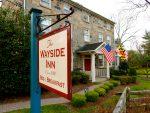 Exterior, Wayside Inn, Ellicott City MD