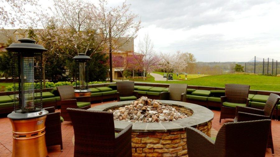 Lansdowne Resort and Conference Center, Leesburg VA