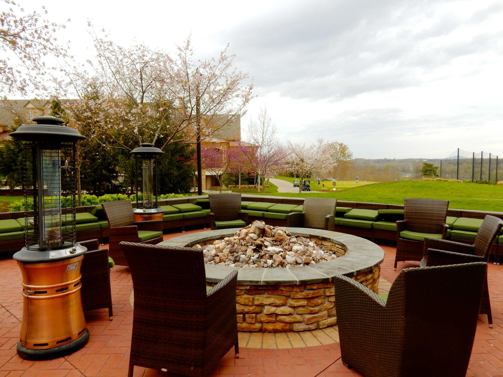 Lansdowne Resort and Conference Center, Leesburg VA ...