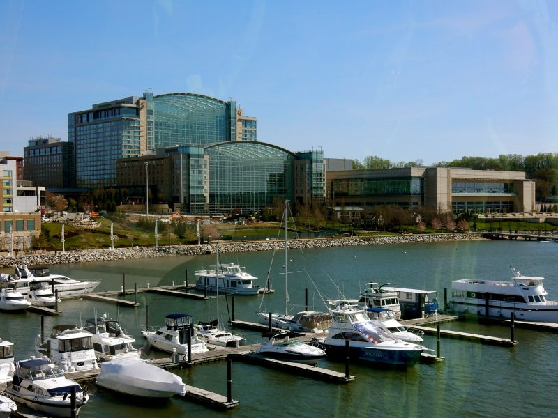 Gaylord National Resort And Convention Center National