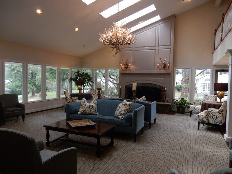 Lodge at Airlie Resort VA