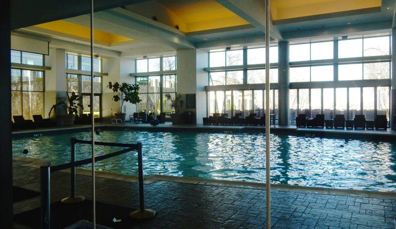 Mount Washington Conference Center Hotel