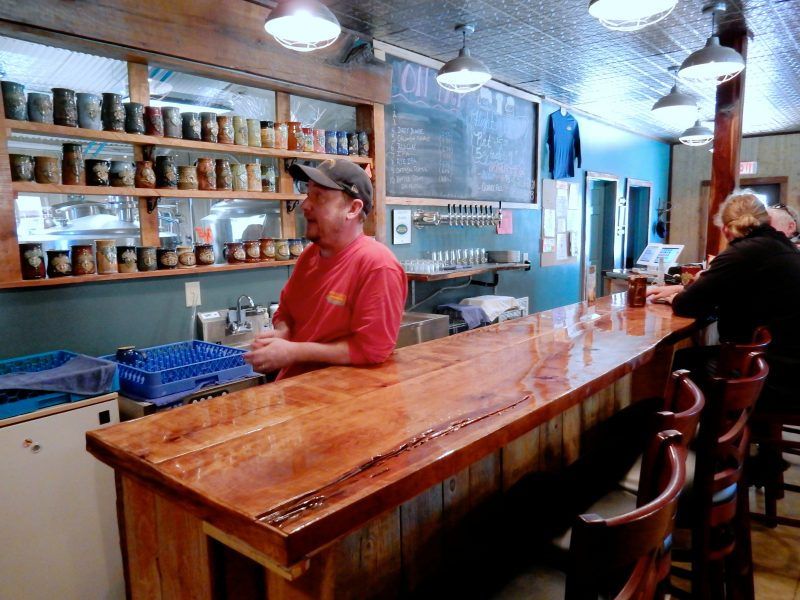 Swover Creek Farm Brewery, VA