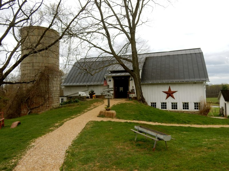 The Barns @ Hamilton Station Loudoun County VA