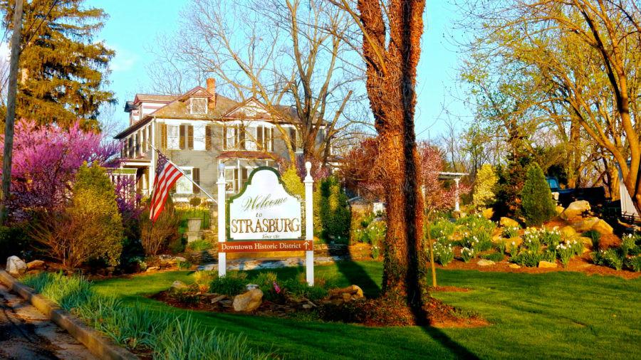 Shenandoah County VA - The South Begins Here #roadtrip #Virginia @GetawayMavens