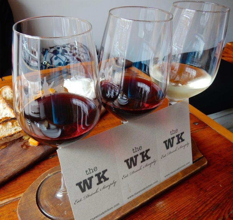 Wine Kitchen, Leesburg VA