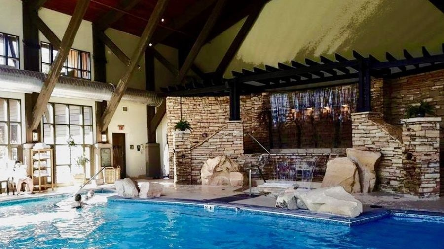 Lodge at Woodloch, Hawley PA: The Friendliest Destination Spa on Earth