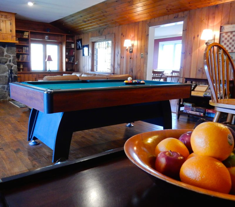 Greatroom, Wilmington Inn and Tavern, Wilmington VT