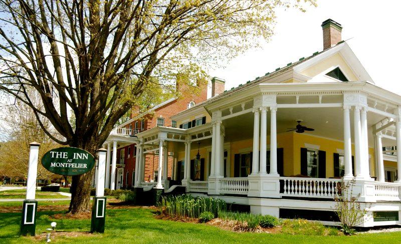 Inn at Montpelier, VT