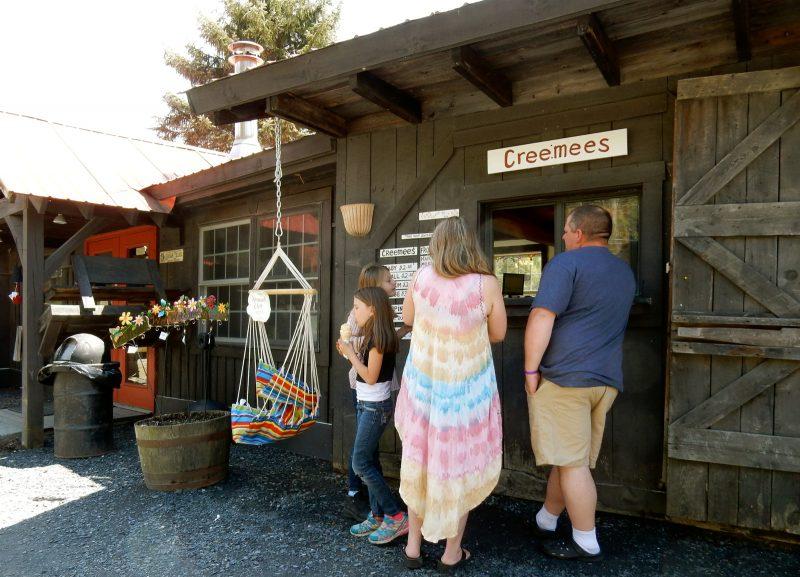 Morse Farm Maple Creemees, Montpelier VT