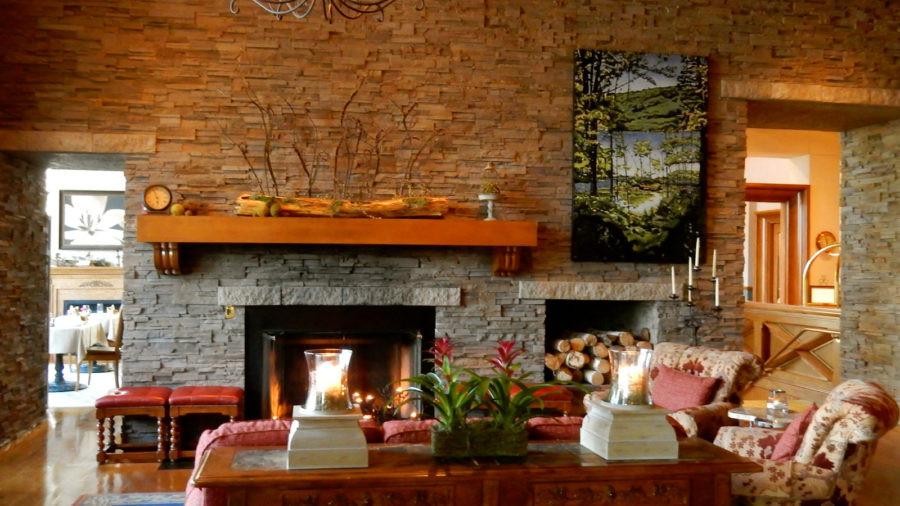 Lodge at Woodloch, Hawley PA
