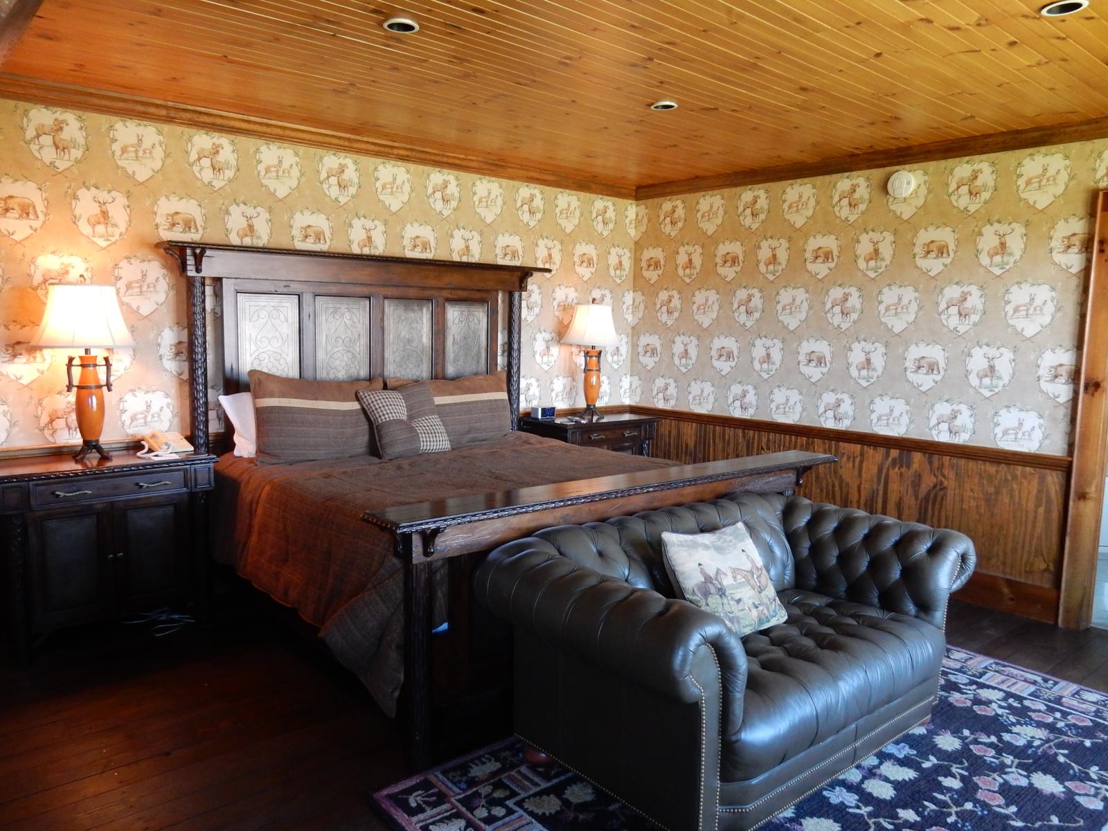 Room At Mountain Top Resort Chittenden VT