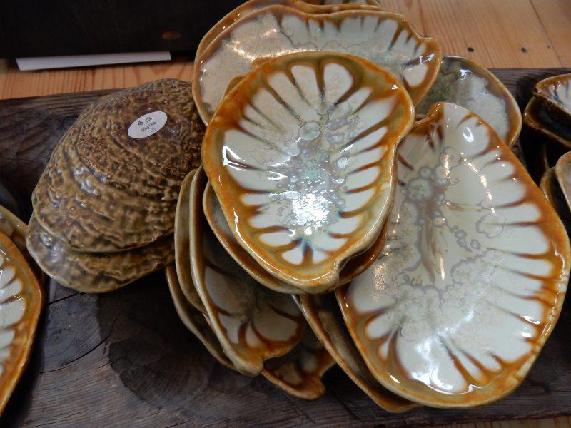 Alison Evans Ceramics, Boothbay Harbor ME