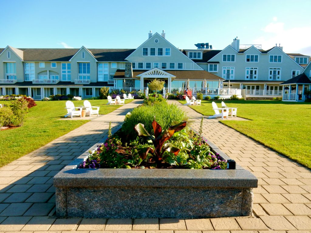 Inn By The Sea - Cape Elizabeth ME