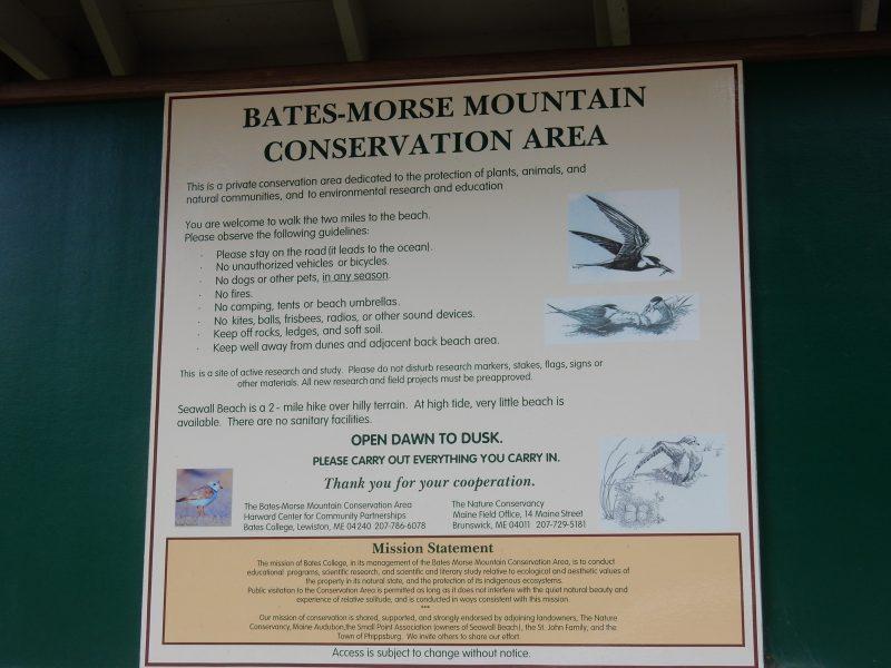 Bates-Morse, Phippsburg ME