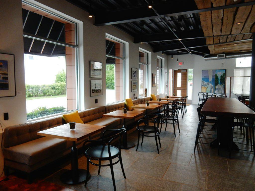 250 Main Dining Room