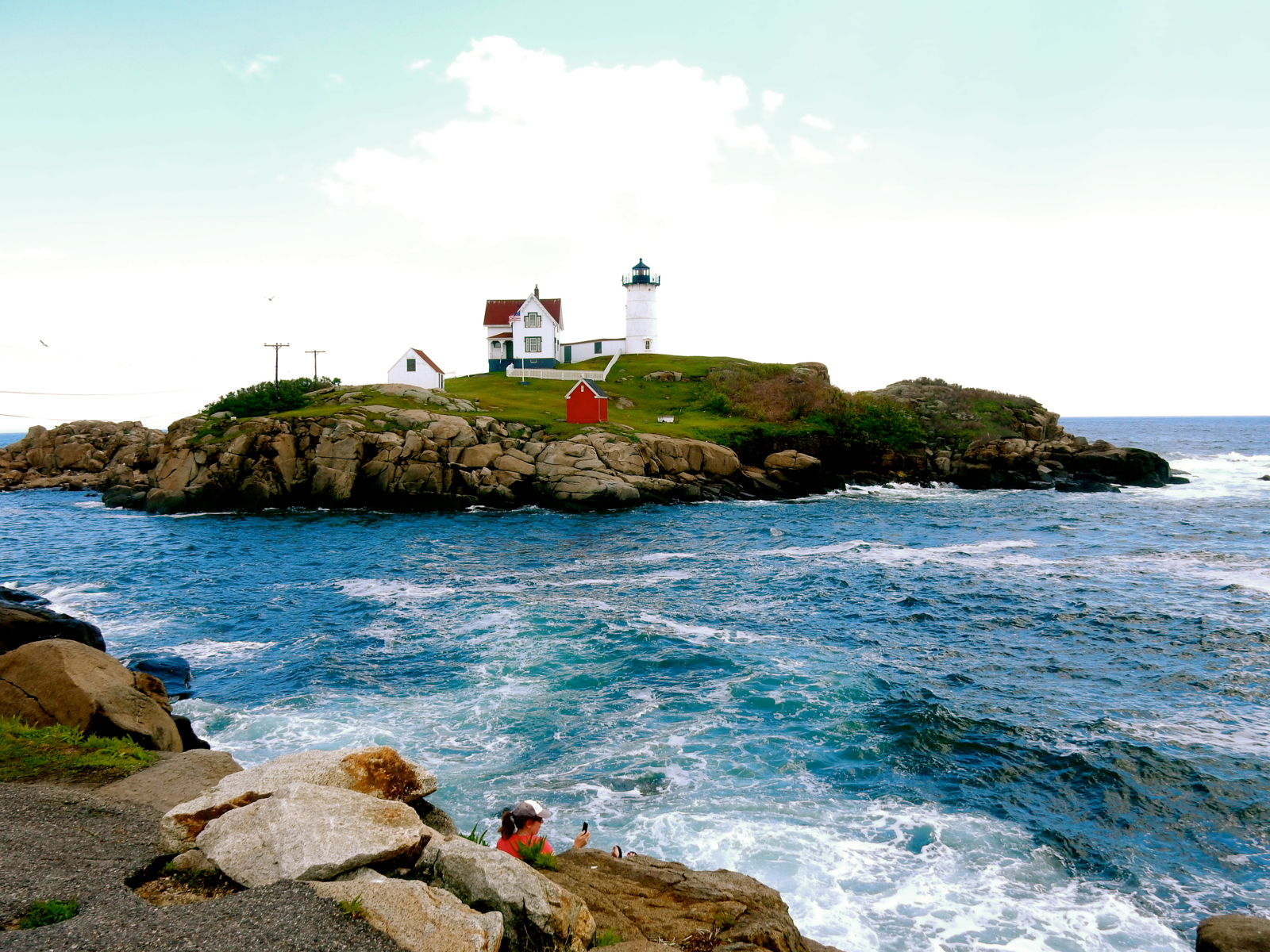 Welcome to The Maine Coast: Kittery, York, Ogunquit