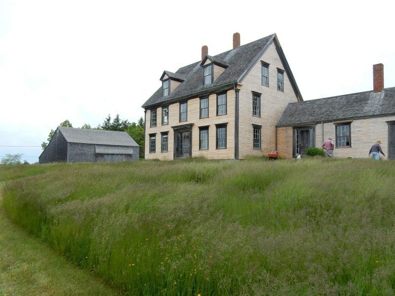 Olson House, Maine