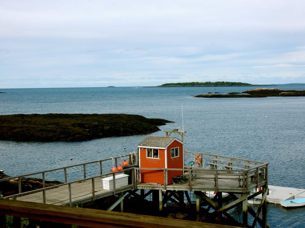 Resort Waterfront Activities