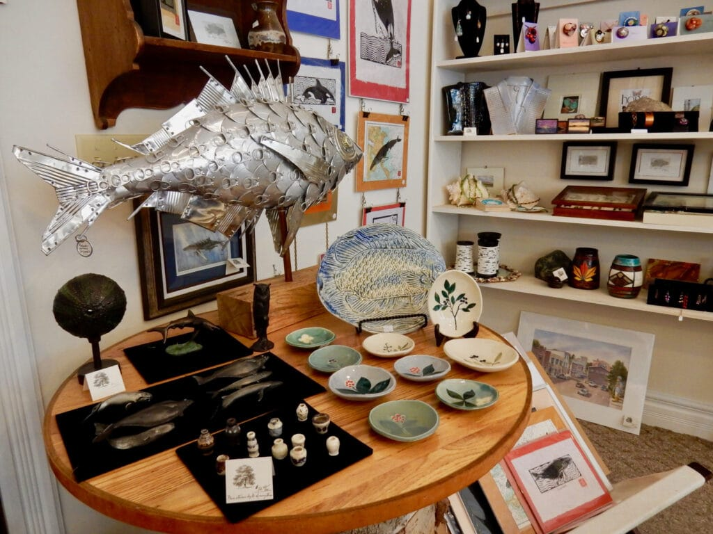 Eastport ME Gallery