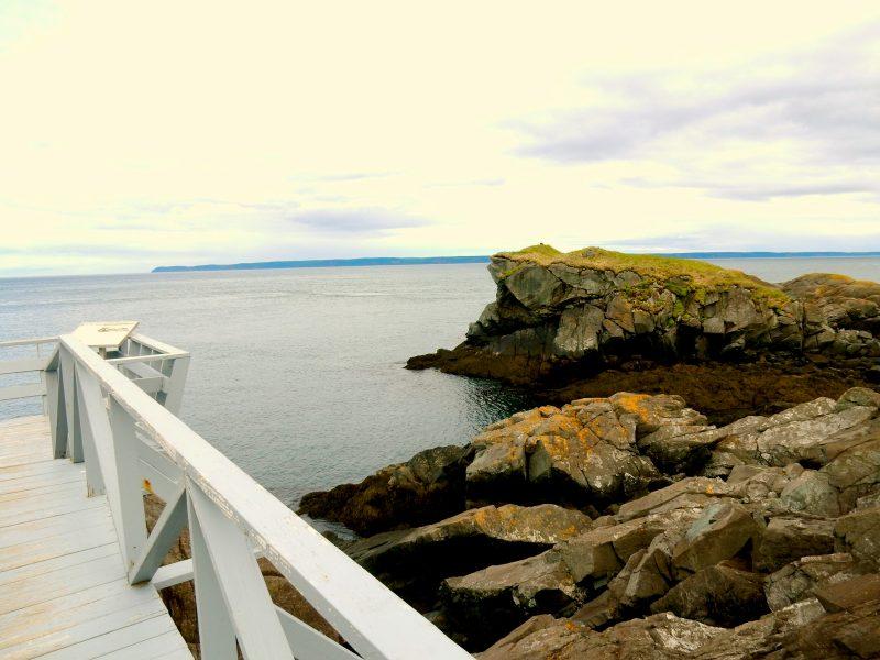 Liberty Point, Campobello Island Natural Area