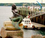 Mermaid, Eastport ME