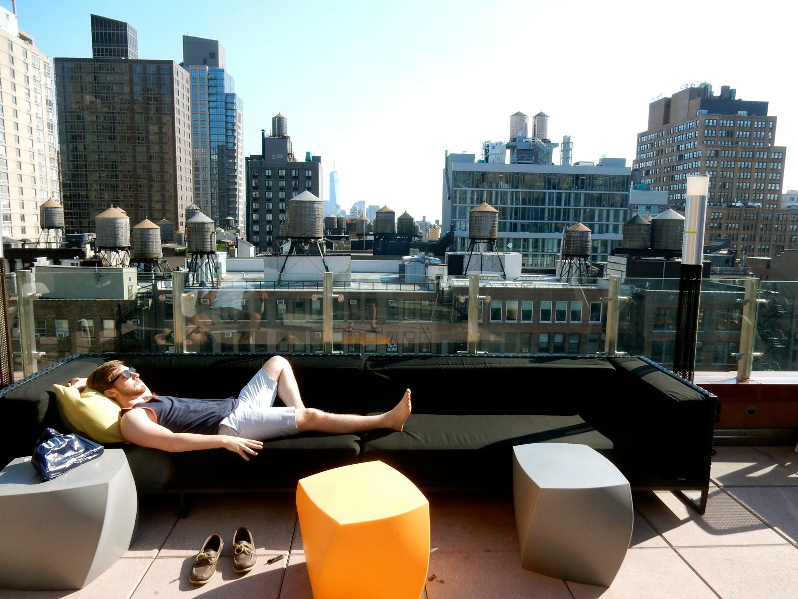 Chelsea Nyc Weekend Getaway In Hipster Manhattan