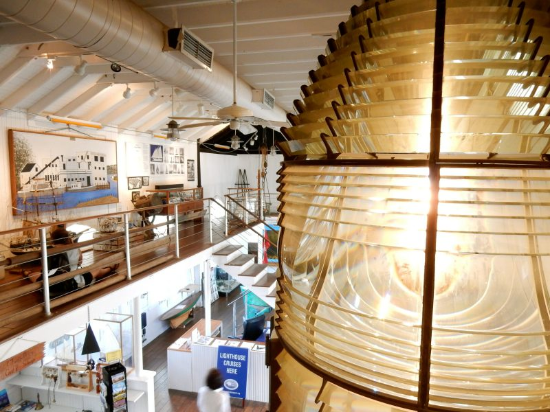 East End Seaport Museum, Greenport NY