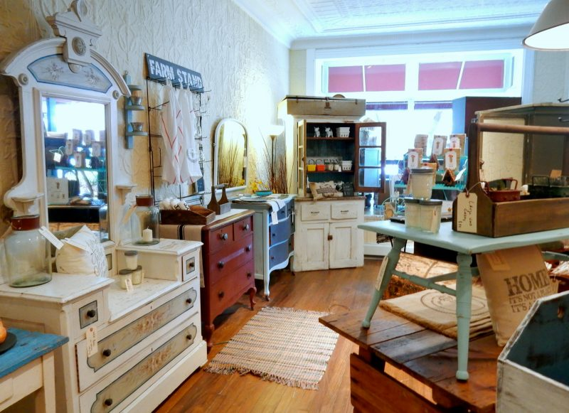 Mercantile North Fork, Greenport NY