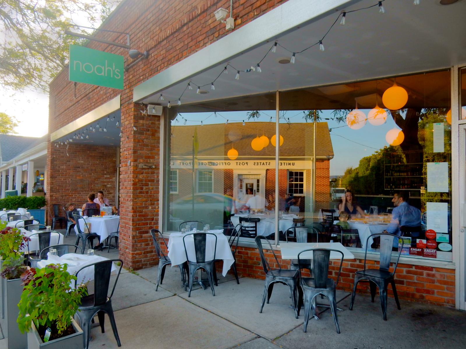 Restaurants Greenport Ny Best