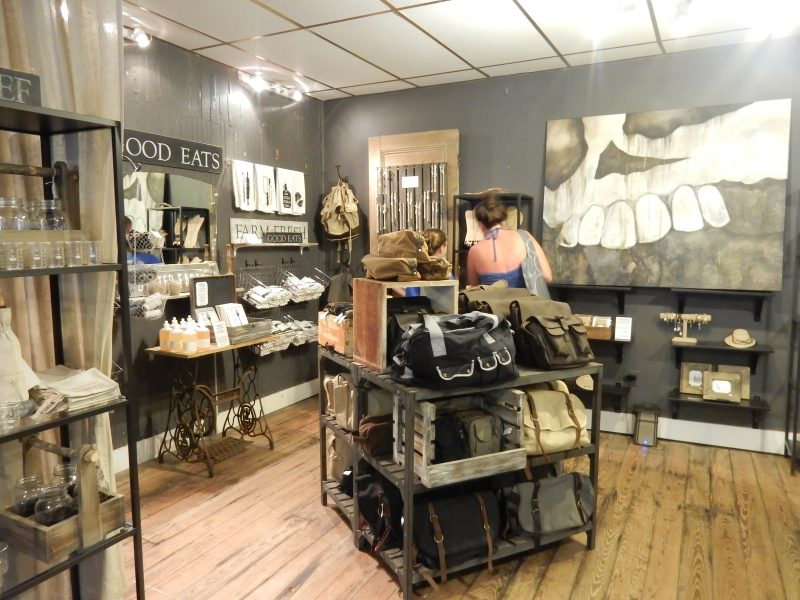 Weathered Barn Boutique, Greenport NY