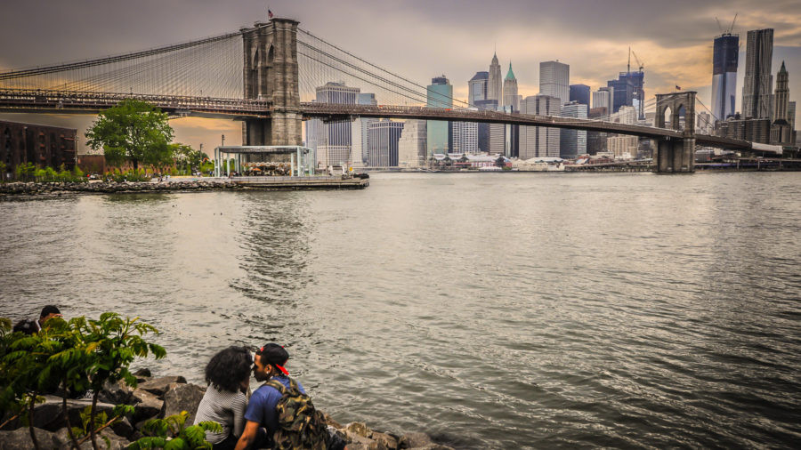 Brooklyn date spots and other reasons for a weekend for Ny weekend getaways for couples