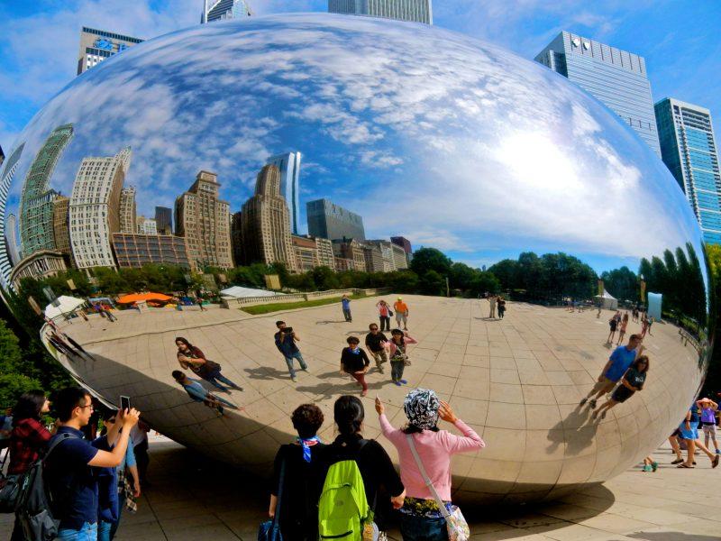 cloud-gate-aka-the-bean-chicago