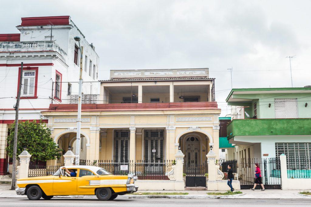Colonial House - Vendado - Cuba