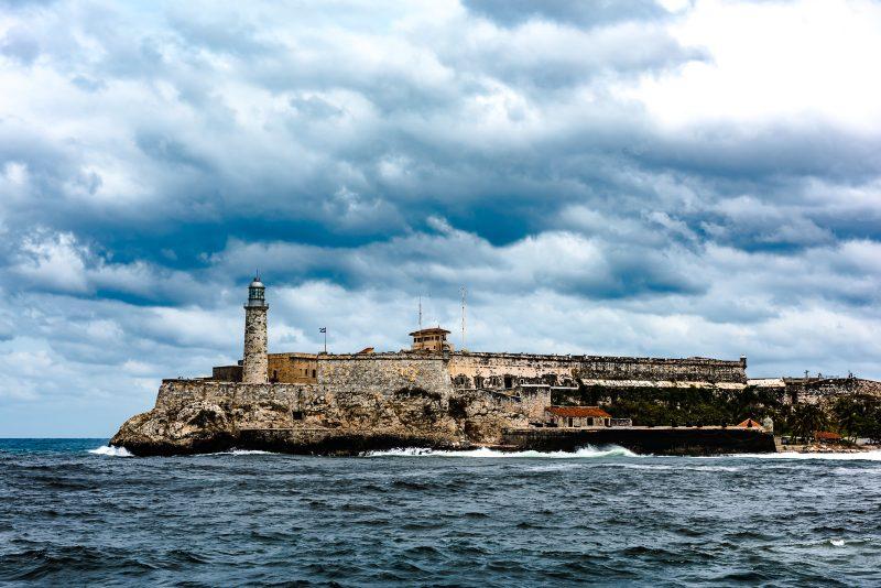 El Morro - Havana Cuba