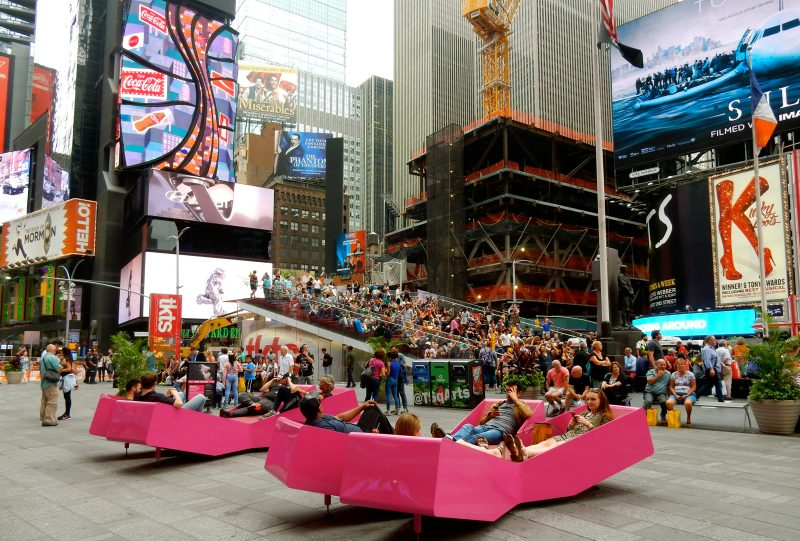 hanging-out-times-square-nyc
