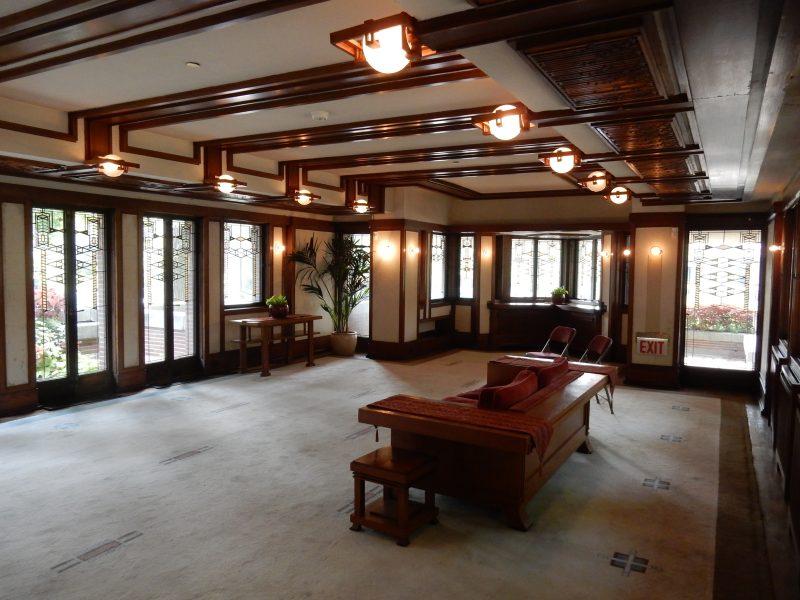interior-robie-house-frank-lloyd-wright-chicago