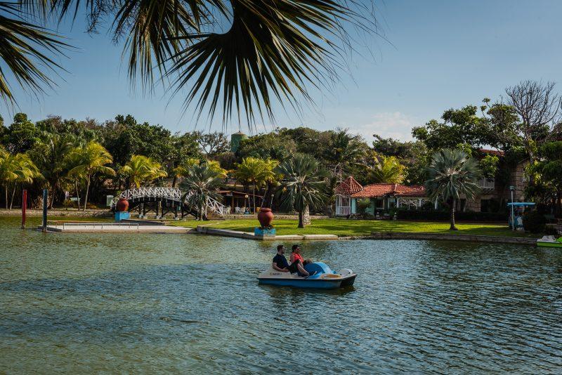 Josone Park - Varadero Cuba