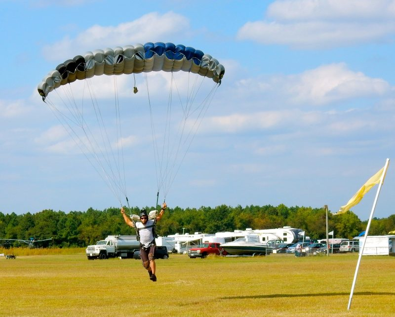 landing-skydive-delmarva