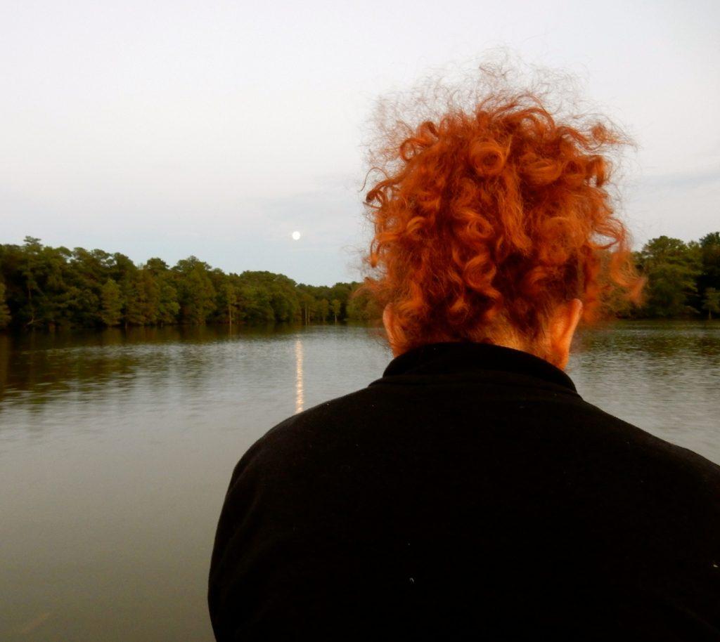 Trap Pond State Park Moonlight Boat Tour DE