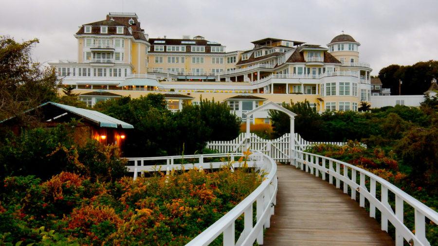 Ocean House: Watch Hill RI