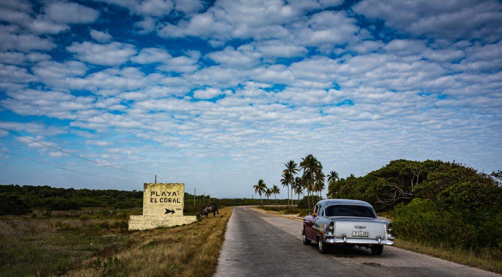Playa Coral - Varadero Cuba